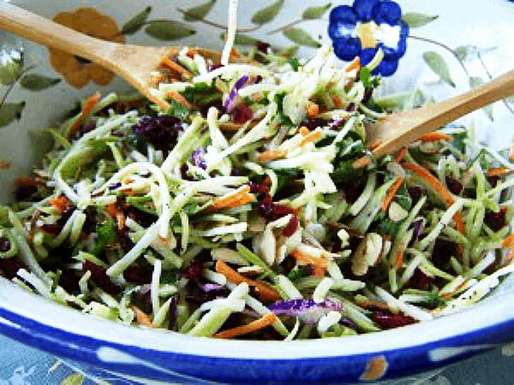 Brewster Salad pic