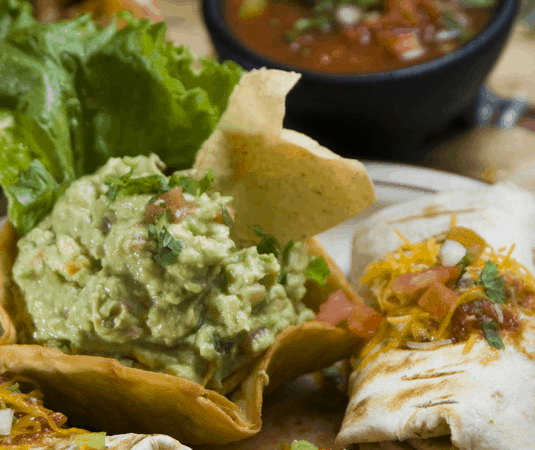 The Top 10 Best Latin-Inspired & Mexican Restaurants in Frederick!