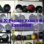 The X-Project Has Expanded cover