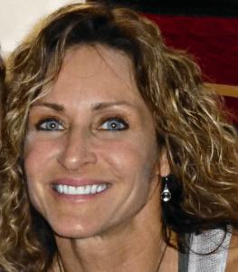 Chrissy Makosy CrossFit Trainer