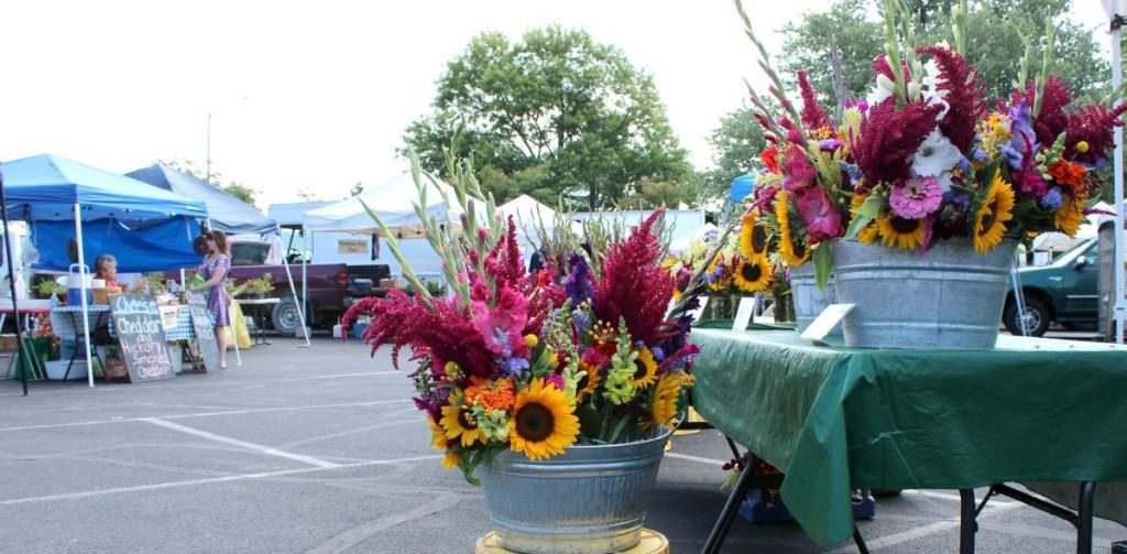 Farmers Markets in Frederick County Maryland