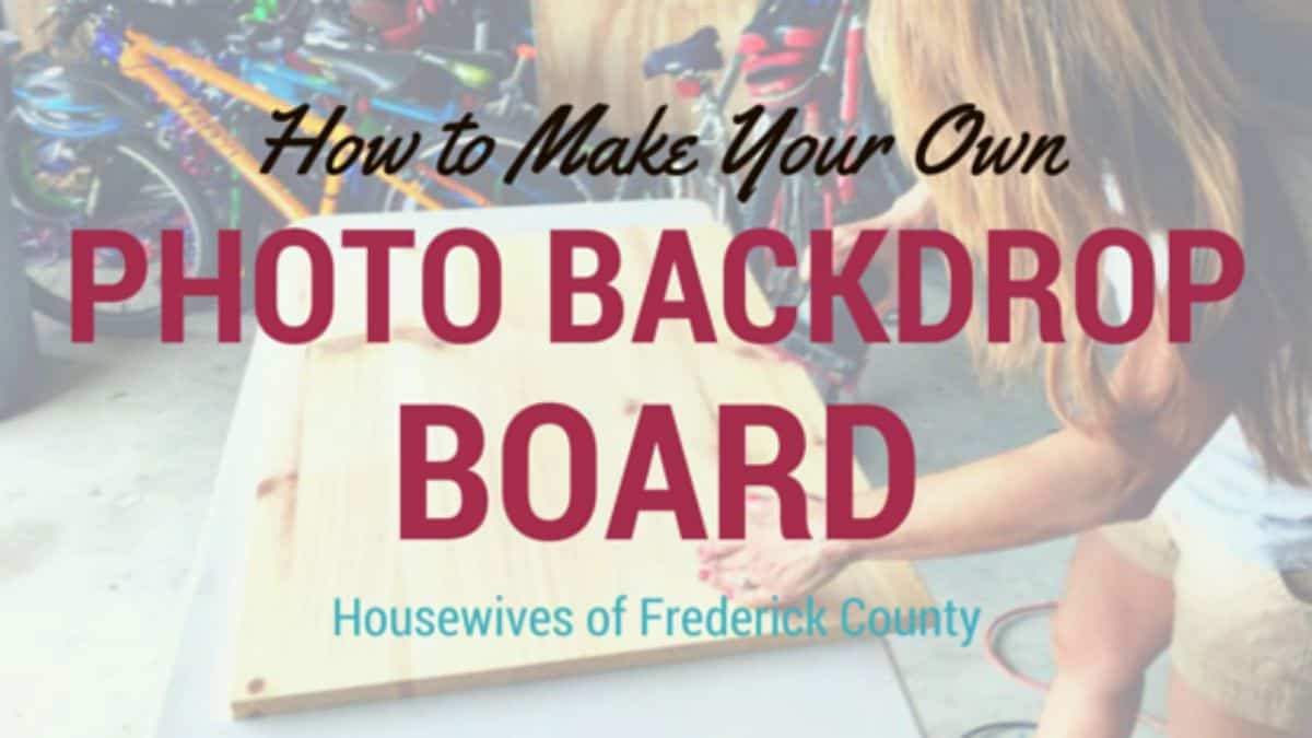 How-to-Make-Your-Own-Photo-Backdrop-Board