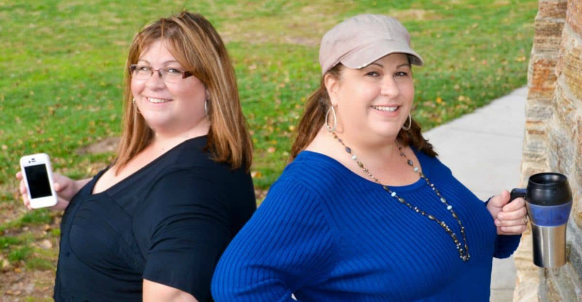 New & Improved Original Frederick Blog: Housewives of Frederick County