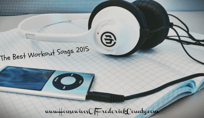 The Best Workout Songs 2015