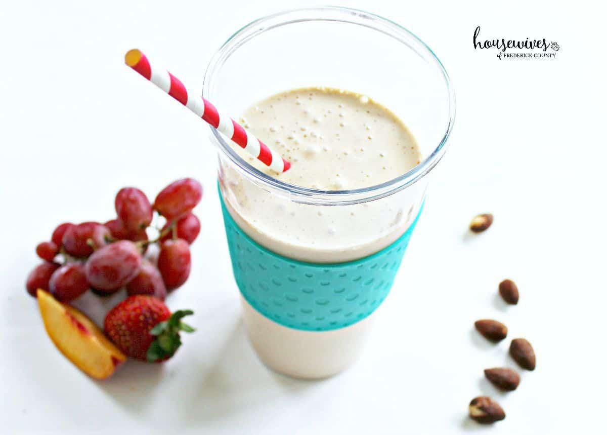 Vanilla Protein Shake Recipe