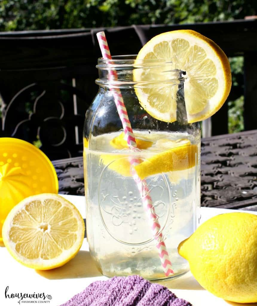 Lemon Water Pic1