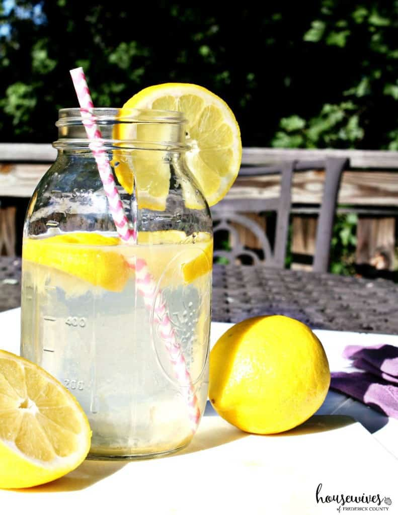 Lemon Water pic2