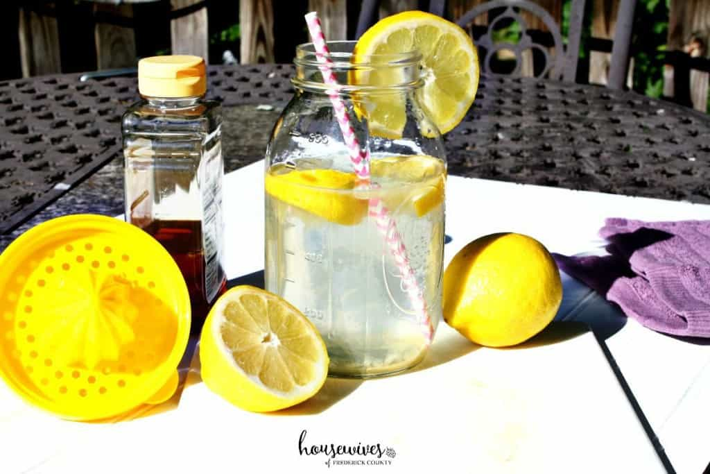 Lemon Water pic3