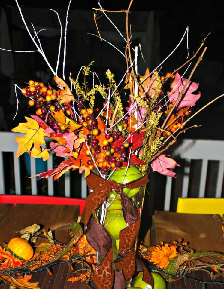 Fall Decor Centerpiece DIY Fall Decor Ideas