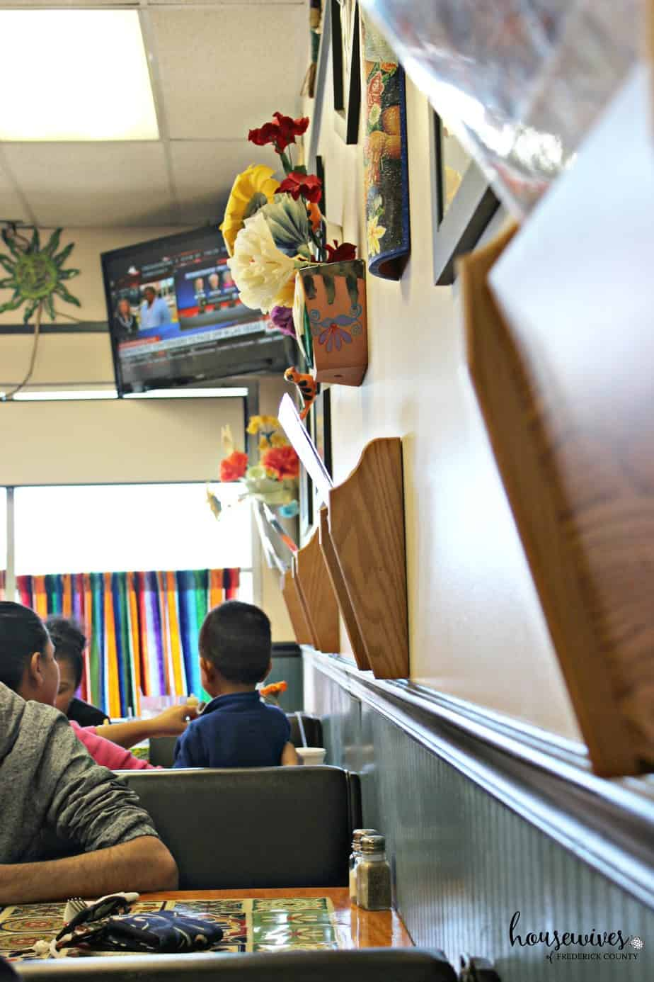 Cafe Bueno in Frederick, Md: Authentic Mexican Food