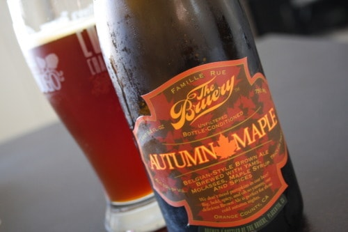 How to Make the Most of Fall: 17 Popular Fall Beers, Ciders & Ales