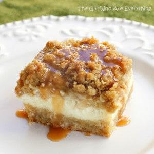 10 Thanksgiving Day Dessert Recipes