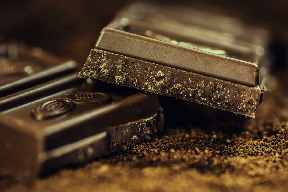 Where to Get the Best Chocolate! - Housewives