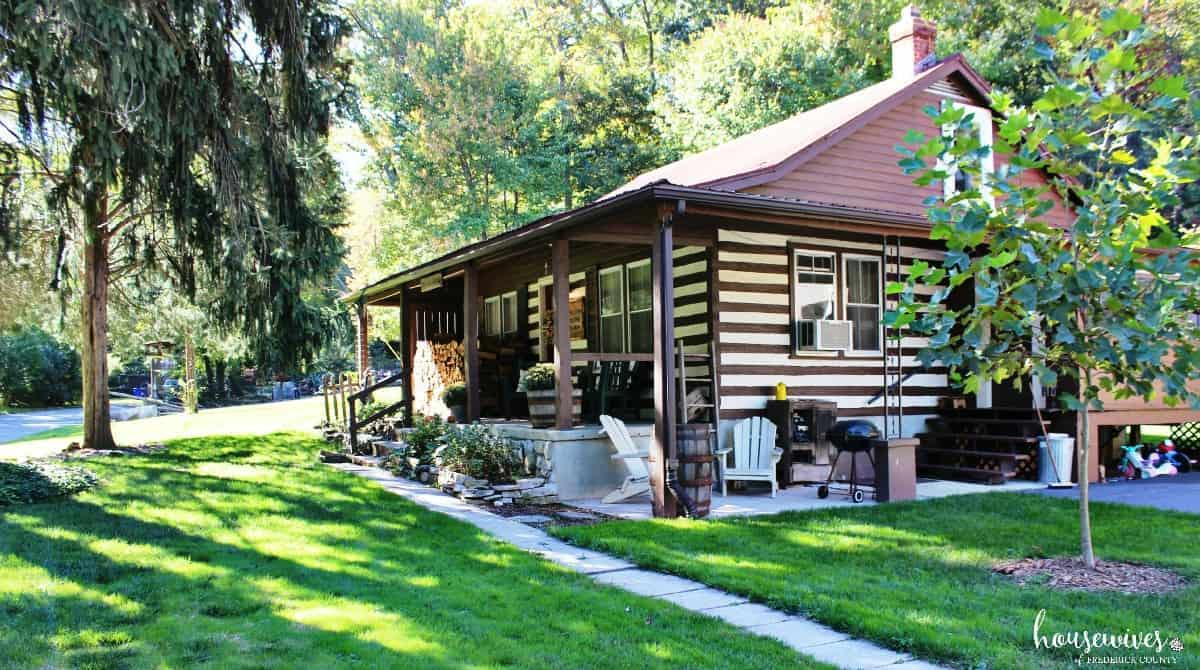 trish cabin