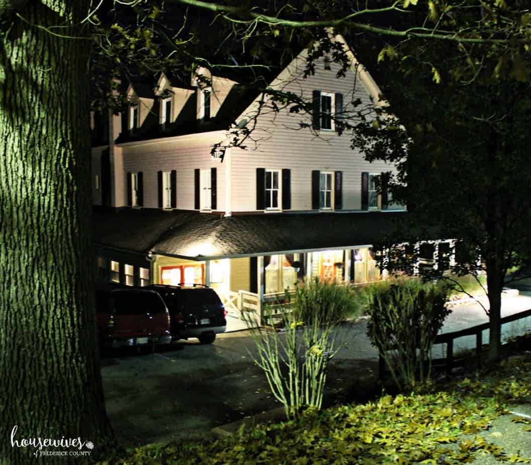 How to Revitalize a Historic Inn & Preserve Its Past