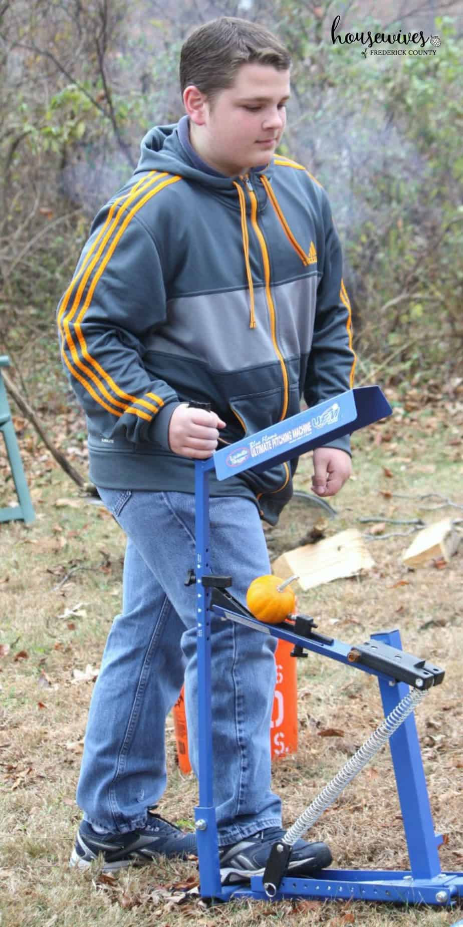 What is Pumpkin Chunkin & How to Host Your Own Event