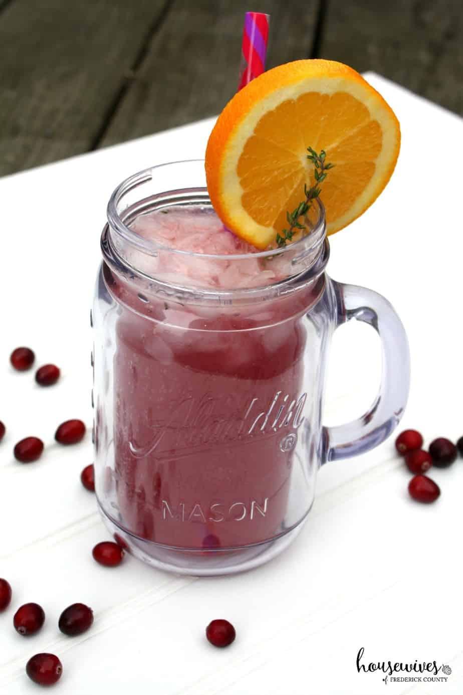 cranberry fizz 2