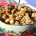 The Best Stuffing Recipe