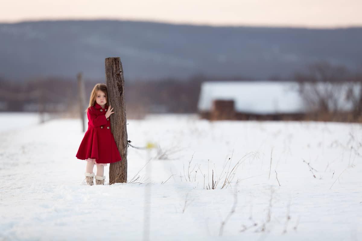 Taking Holiday Family Photos