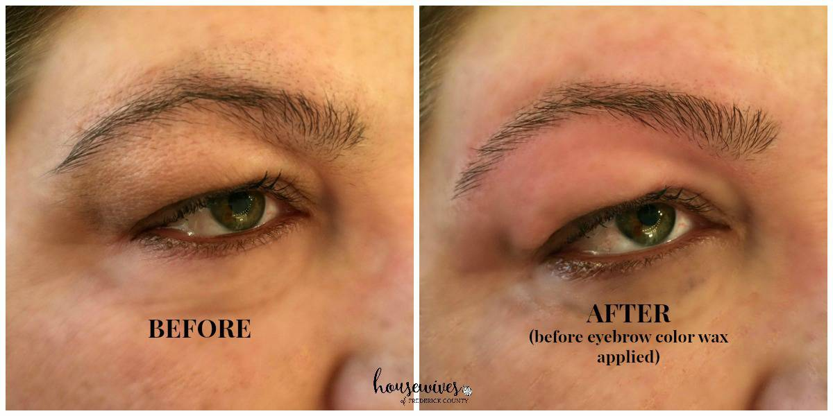 How eyebrow threading keeps you looking young!