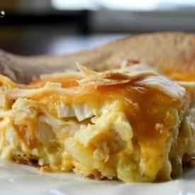 Easy Chicken Enchilada Casserole: A New Twist To An Old Favorite
