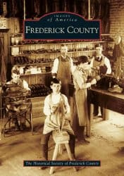 Frederick County Maryland Book