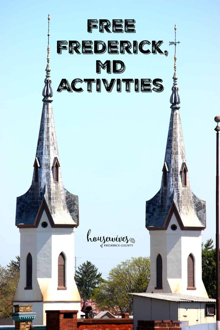 Fun Activities For Kids Frederick Md