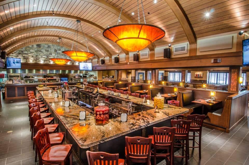 Madrones Restaurant