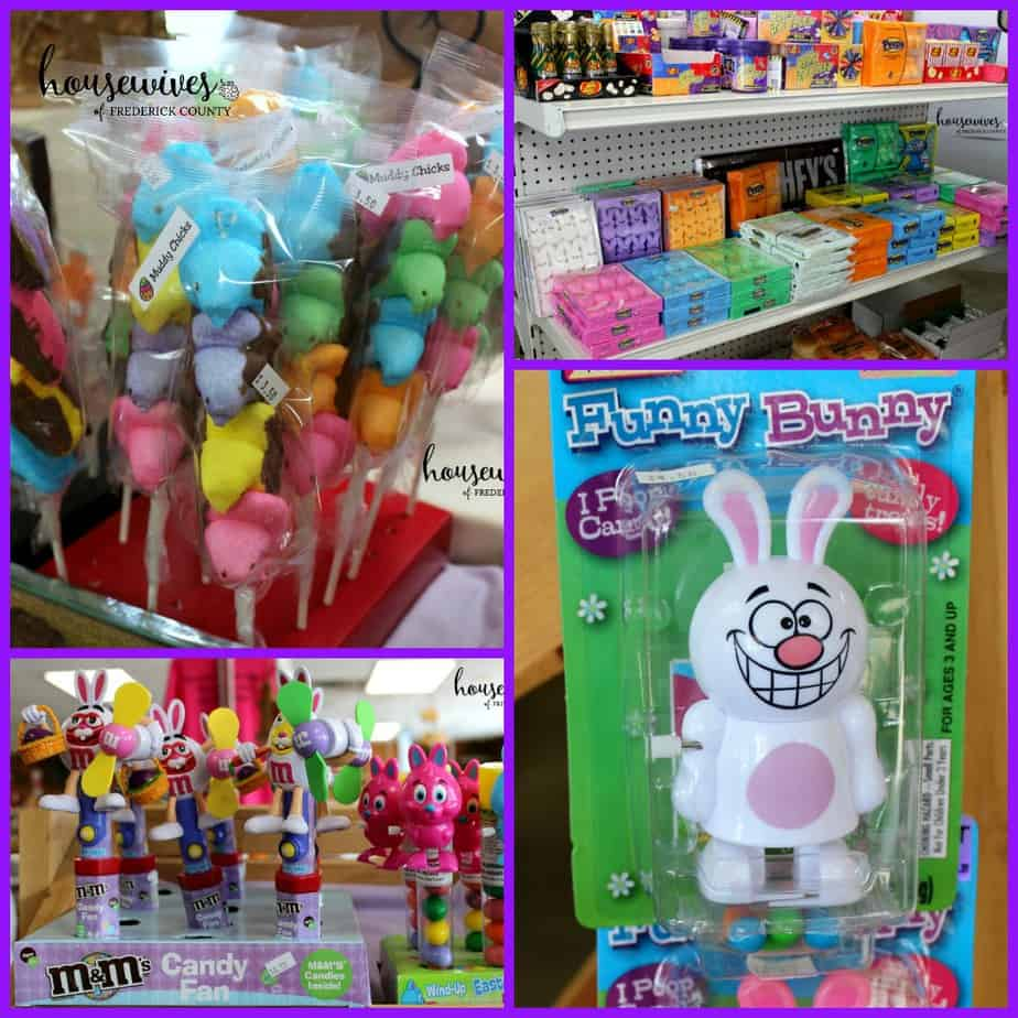 One stop shop for Easter in Frederick Md