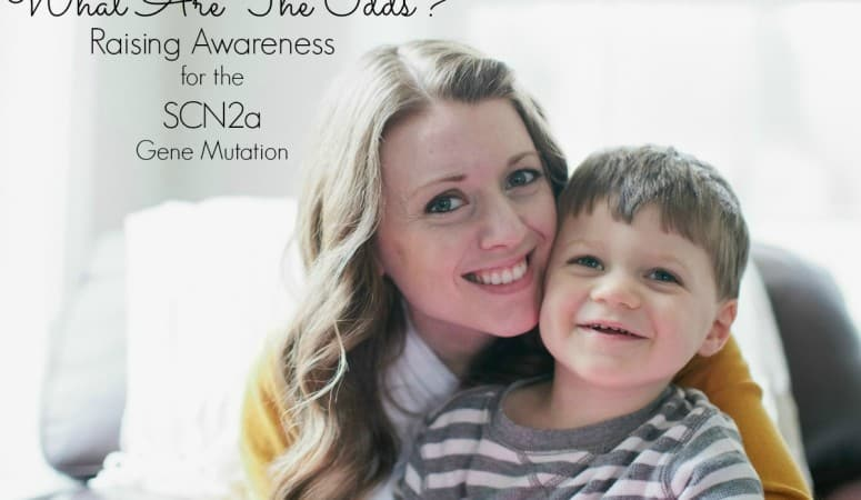 What Are The Odds? Raising Awareness for the SCN2a Gene Mutation
