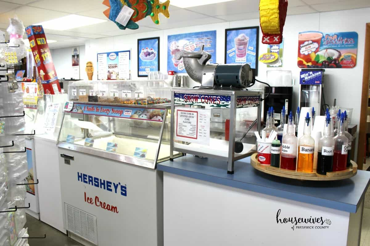 The Best Candy Store: 5 Sweet Essentials