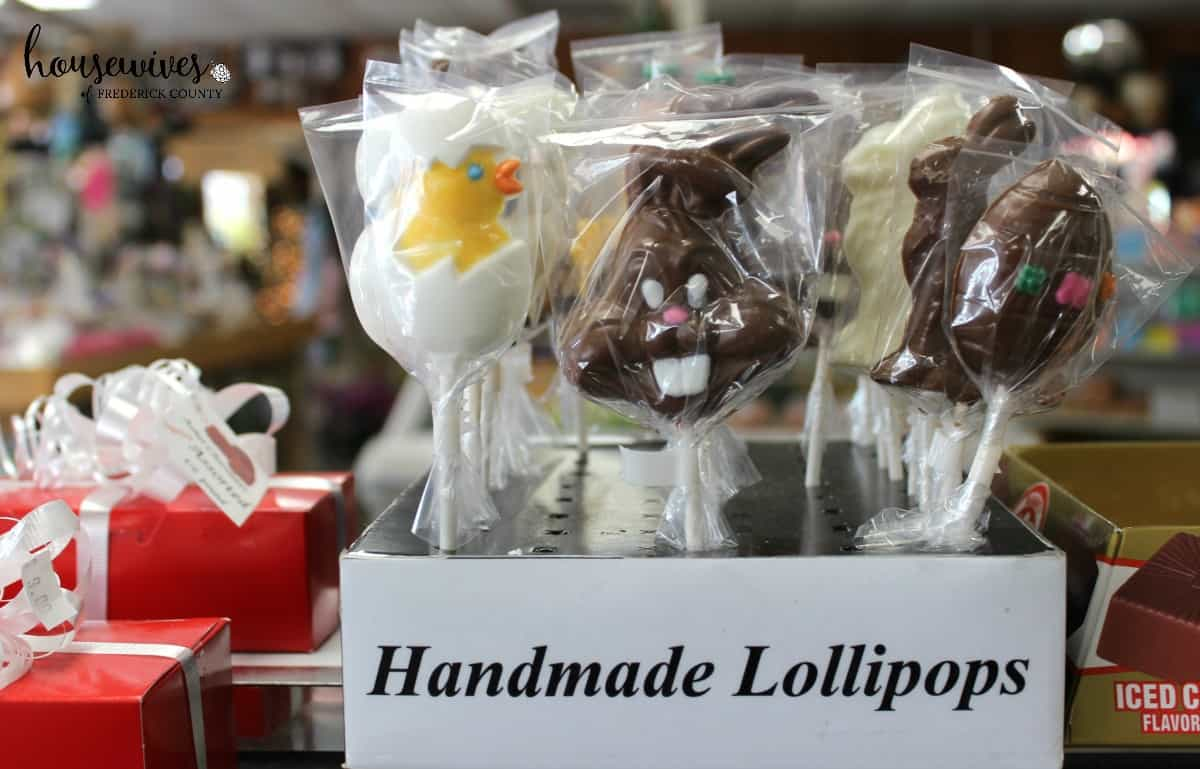 The Best Candy Store in Frederick Md: 5 Sweet Essentials