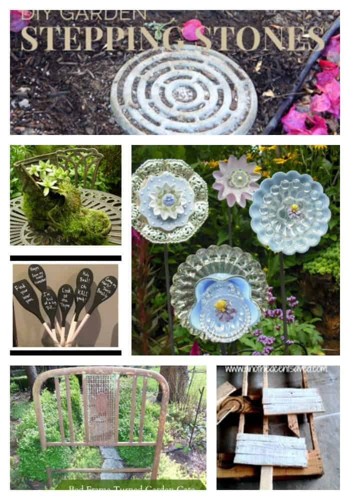 DIY For Your Garden