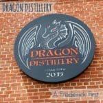 Dragon Distillery: A Frederick First
