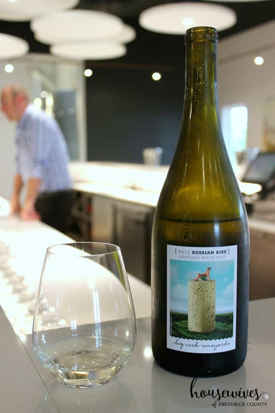 5 Reasons You Must Visit Big Cork Vineyards