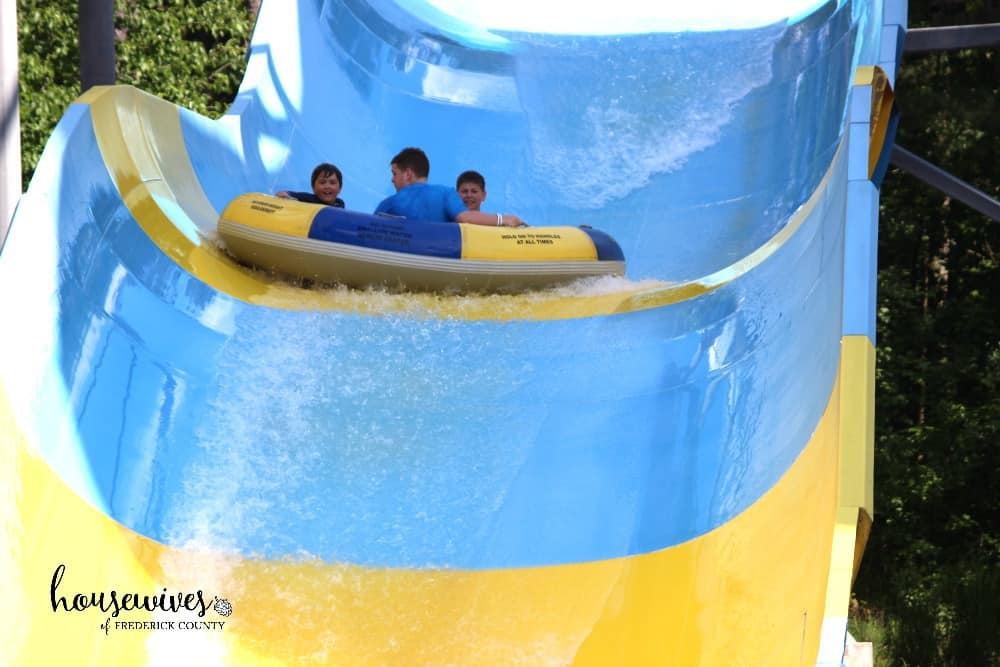 Soak City Water Park: Cool Summer Fun!