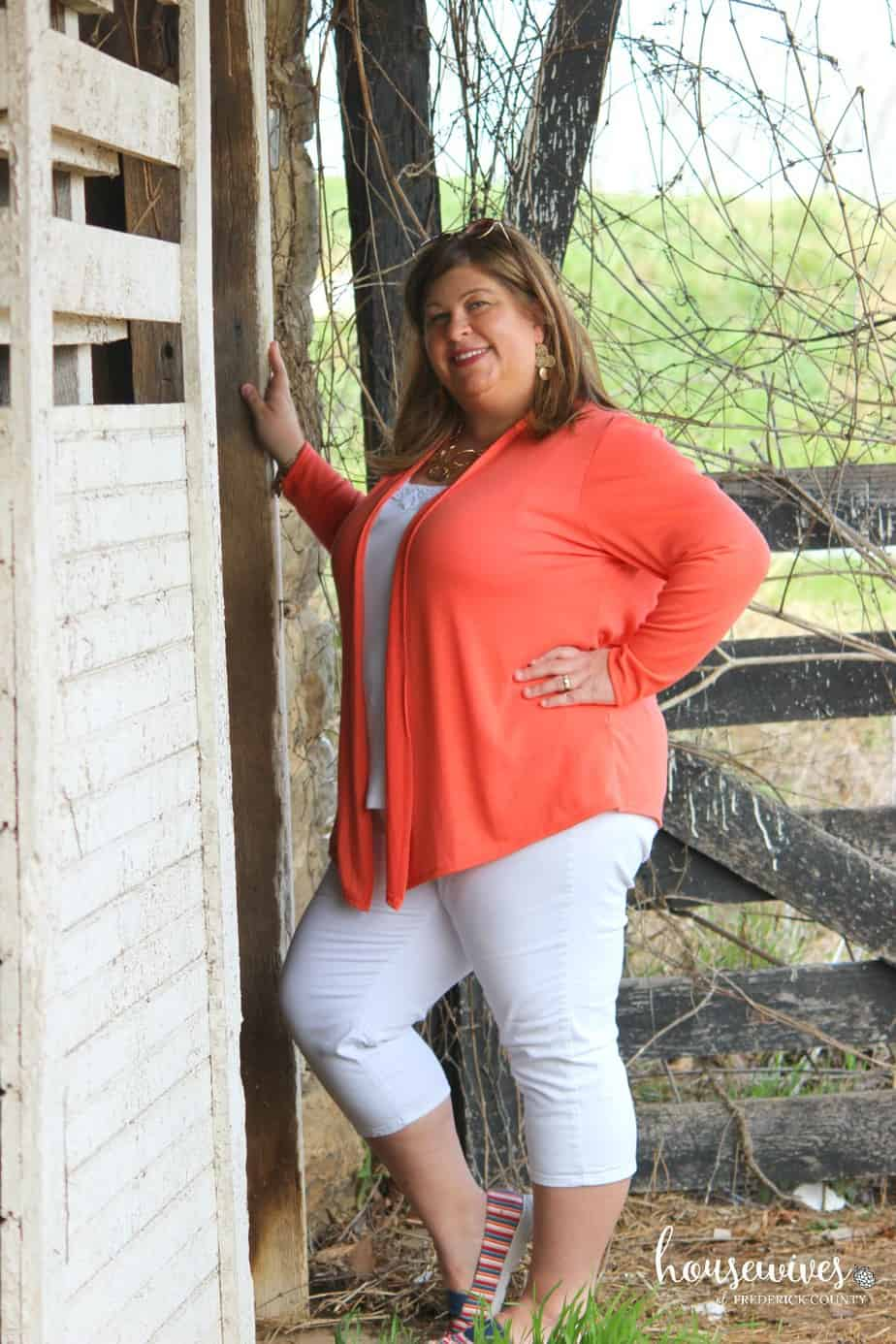 New Stitch Fix Plus Size Personal Styling Line