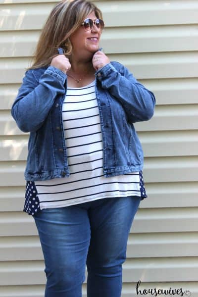 Review for Stitch Fix Plus Sizes