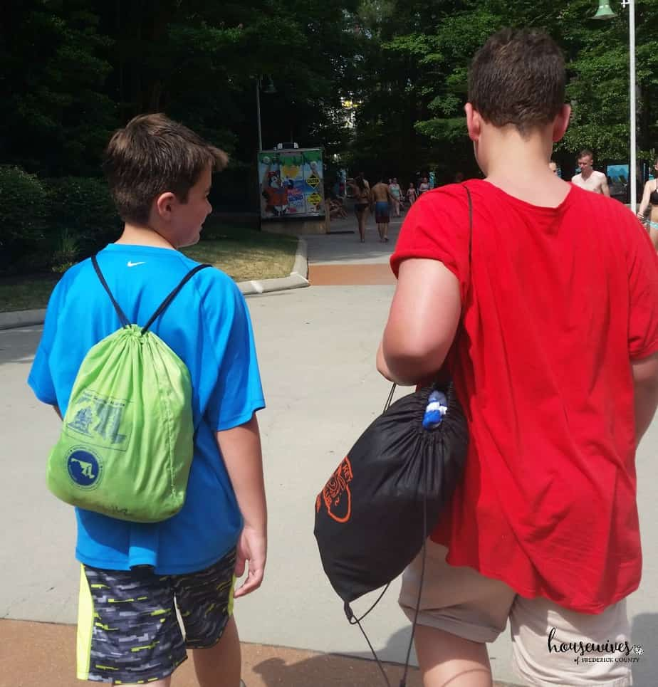 Kings Dominion Soak City: 10 Tips Before You Go