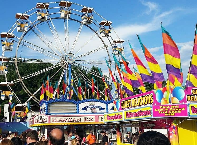 Free & Low Cost Summer Activities in Frederick, Maryland