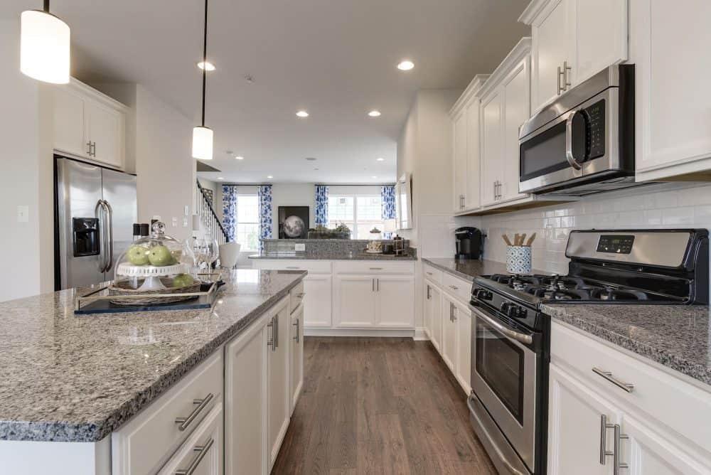 Lennar Westview South: Spacious floor plans