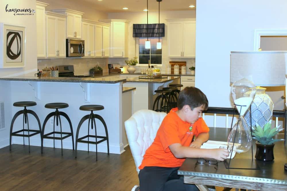 Lennar Westview South: Quality built homes