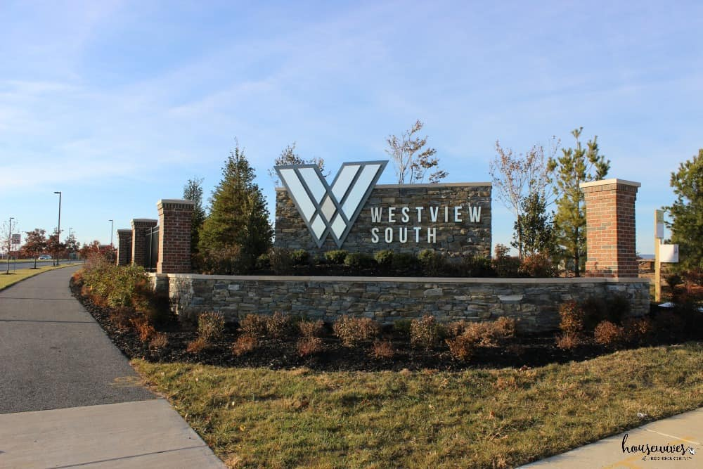 Lennar Westview South: A wonderful new community in Frederick, MD