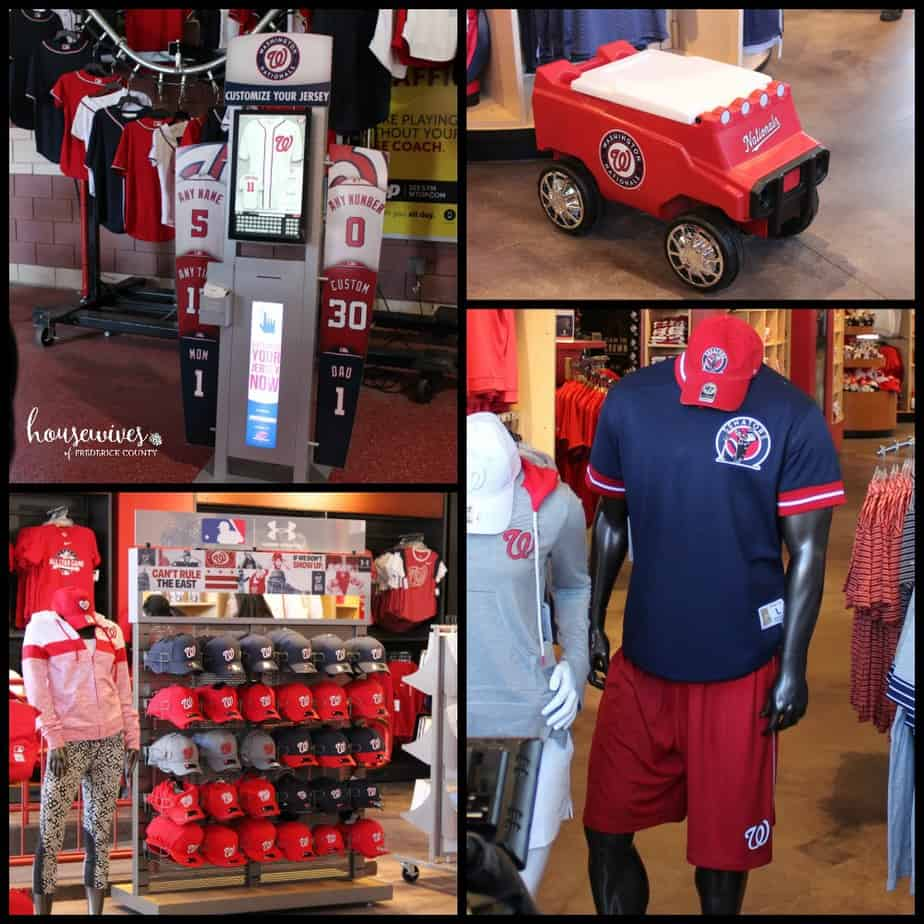 10 New Reasons Why You Should Visit Nationals Park