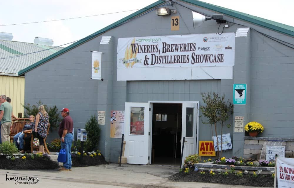 Wineries, Breweries, & Distilleries Showcase