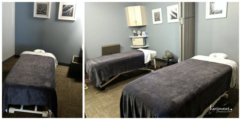 Massage Envy Urbana: Maintaining Total Body Wellness