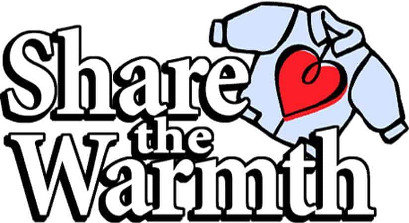 Share the Warmth