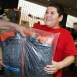 Coat Drives in Frederick County, Maryland