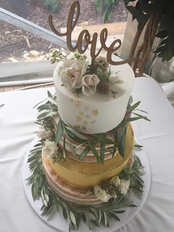 17 Best Wedding Cakes in Frederick, Md: Happy Ever After