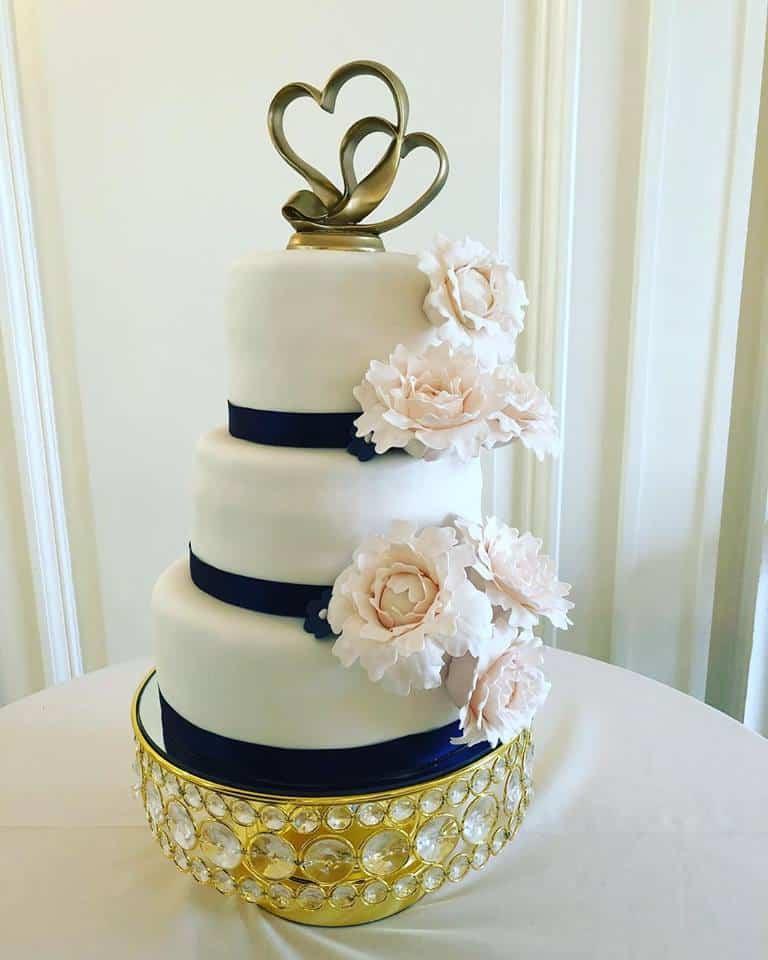 Kellie's Custom Cakes